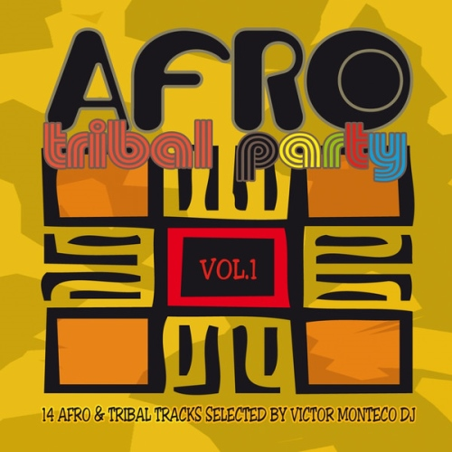Va this is afrodelic vol 6 25 afro tribal house tunes 2014 for Tribal house tracks