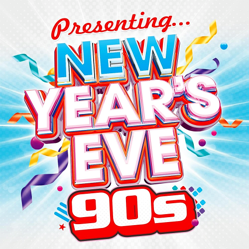 Presenting 90s New Year Parade (2016)