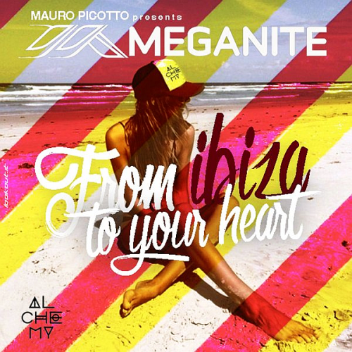 Meganite: From Ibiza to Your Heart (2016)