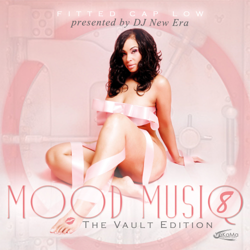 DJ New Era - Mood Musiq 8 (2013) MIXFIEND