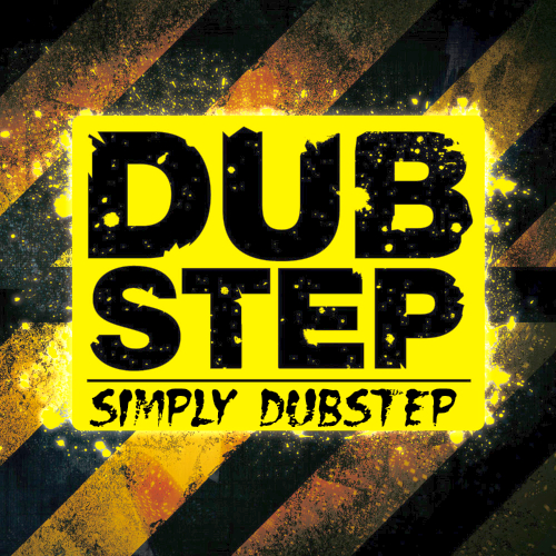 VA - Simply Dubstep July (2013)