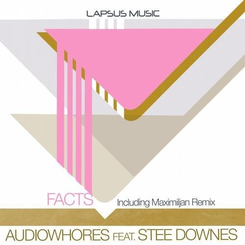 Audiowhores, Stee Downes – Facts (2013)