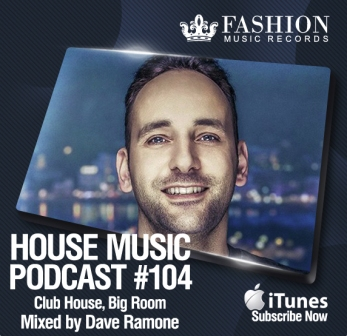 House Music Podcast 104