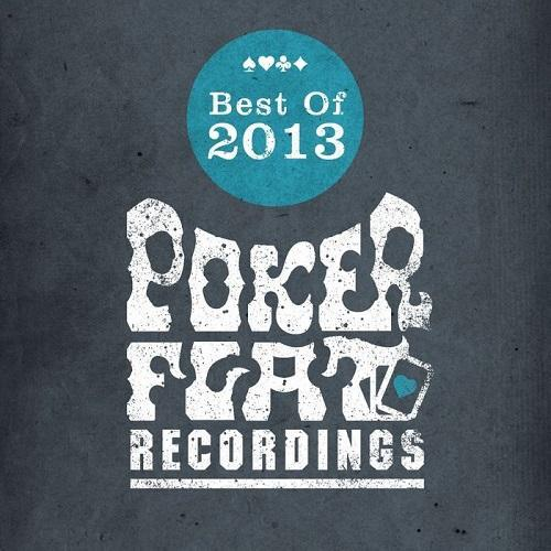 Poker Flat Recordings Best Of 2013 (2013)