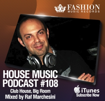 House Music Podcast 108