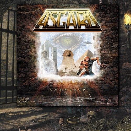 Asgard - Outworld (2013)