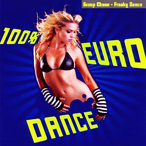 Freaky Dance [Large-scale Navigation of Euro Music] (2013)