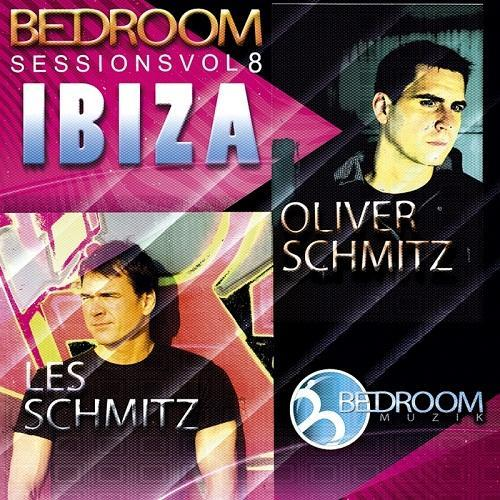 Bedroom Sessions Vol.8 Ibiza: Les Schmitz & Oliver Schmitz (2014)