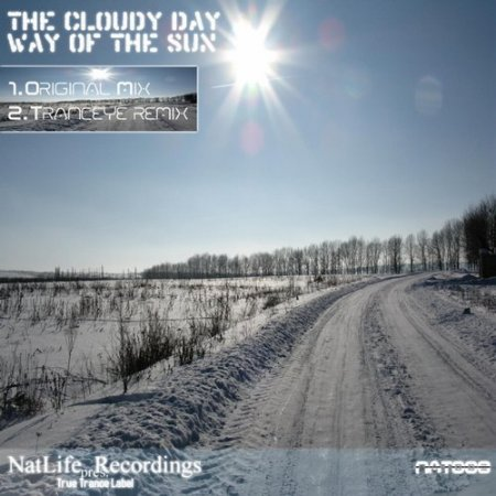 The Cloudy Day - Way Of The Sun (2014)