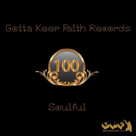 VA - Soulful (GKF Celebrate 100th Official Release)(2012)
