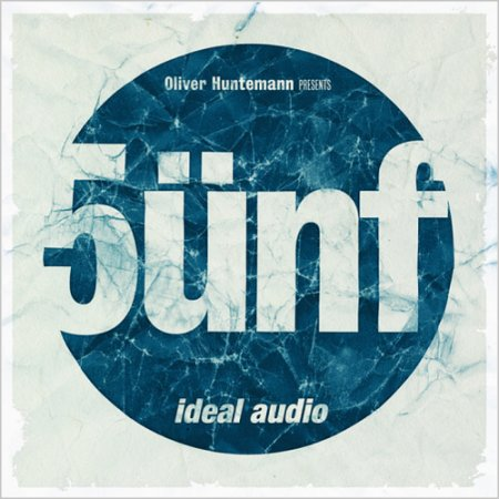 VA - Oliver Huntemann presents Fünf - Five Years Ideal Audio (2013) FLAC