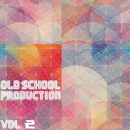 Old School Production Vol.2 (2014)