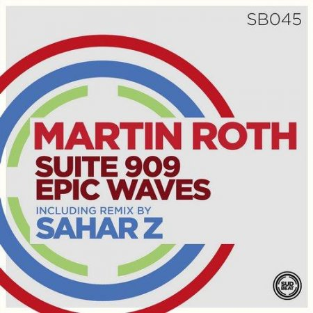 Martin Roth - Suite 909 (2014) FLAC