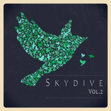 VA - Skydive Vol 02 (2013)