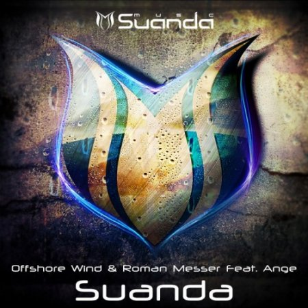 Offshore Wind & Roman Messer ft. Ange - Suanda (2013) FLAC