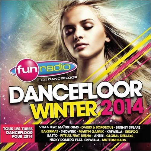 Fun Radio Remix Club Winter (2014)
