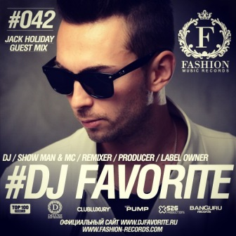 """Fashion Music 042"" (Jack Holiday Guest Mix)"