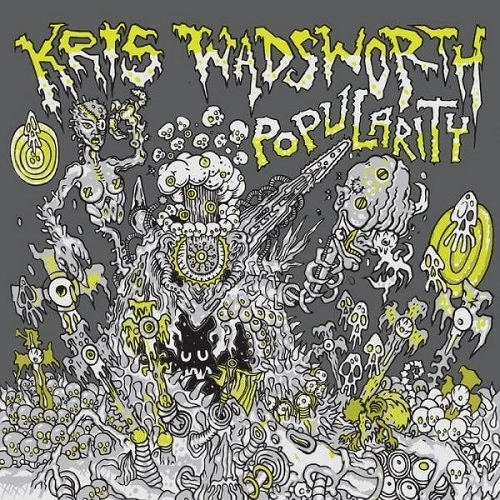Kris Wadsworth - Popularity (2014) FLAC