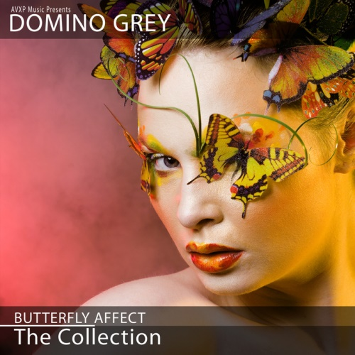 Domino Grey – Butterfly Affect: The Collection (2014)
