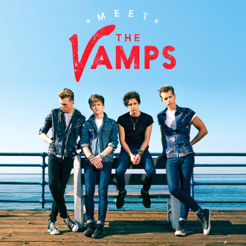 The Vamps - Meet The Vamps (2014)