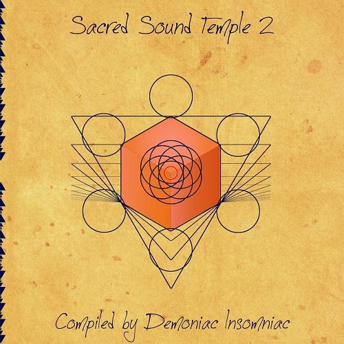 Sacred Sound Temple 2 (2014)