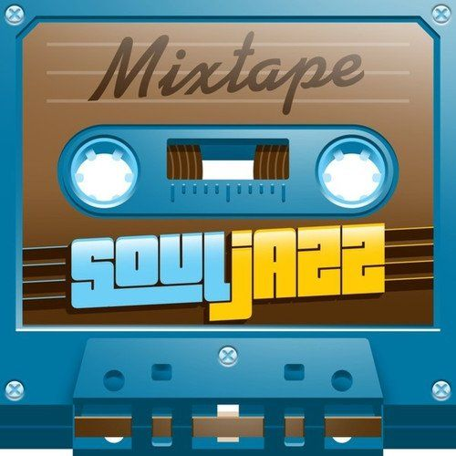 Mixtape Soul Jazz (2014)