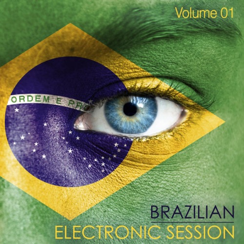VA - Brazilian Electronic Session, Vol. 1 (2014)
