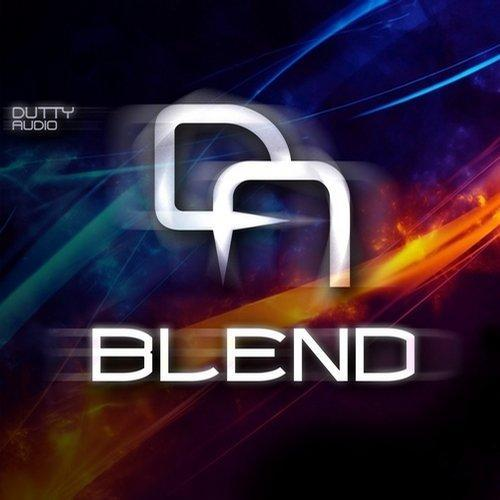 Dutty Audio Presents: Blend (2014)