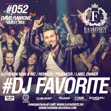 """Fashion Music 052"" (Dave Ramone Guest Mix)"