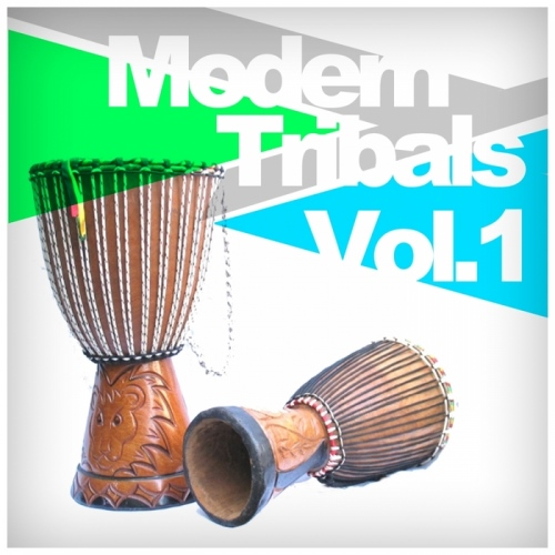 VA - Modern Tribal Vol.1 (2014)