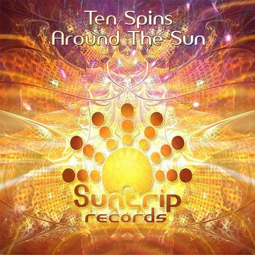 Ten Spins Around the Sun (2014)