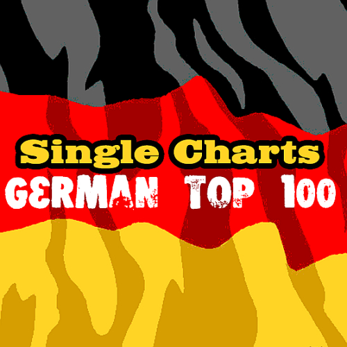 German Top 100 Singles Charts 05-05 (2014)