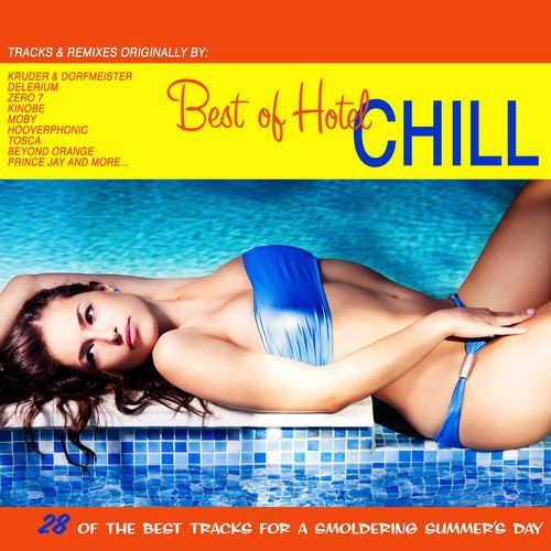 Best of Hotel Chill (2014)