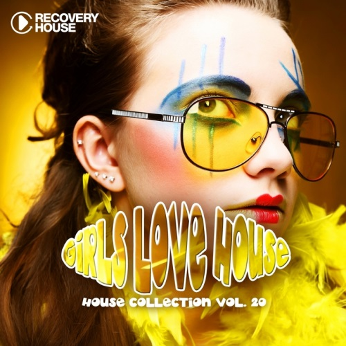 VA - Girls Love House: House Collection Vol 20 (2014)