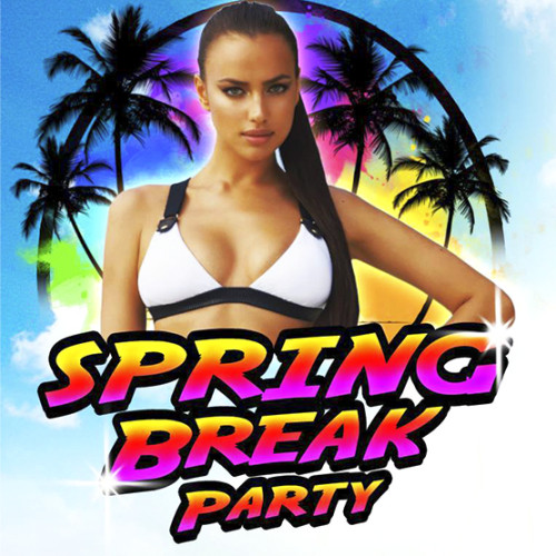 Spring Party - Break And Clubbing (2014)