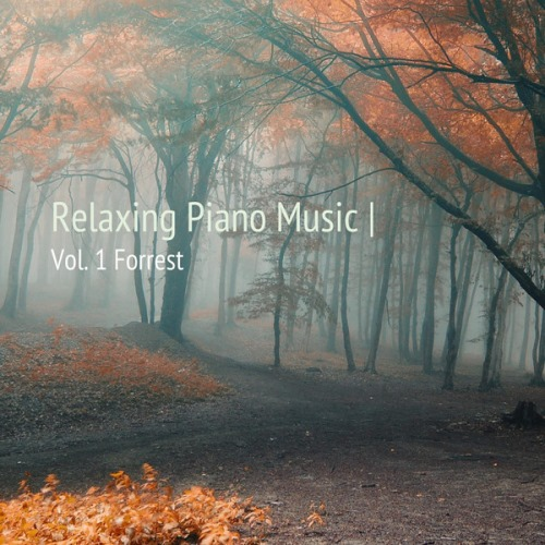 VA - Relaxing Piano Music, Vol.1 Forrest (2014)