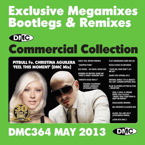 DMC Commercial Collection 364 [May]