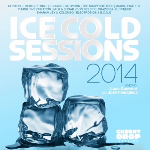 Ice Cold Sessions 2014 (Mixed By Luca Guerrieri aka Josh Feedblack) (2014)