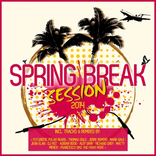 Spring Break Session 2014 (2014)