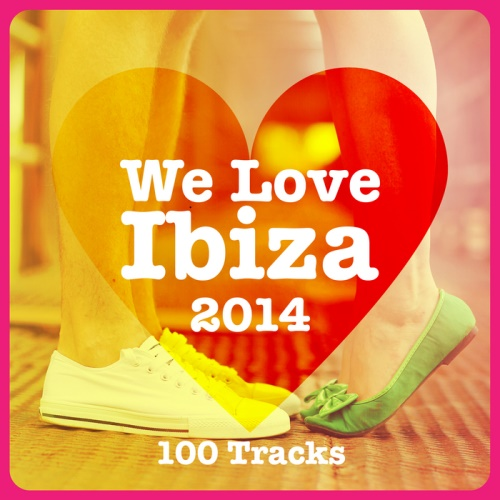 We Love Ibiza 2014 - 100 Tracks (2014)