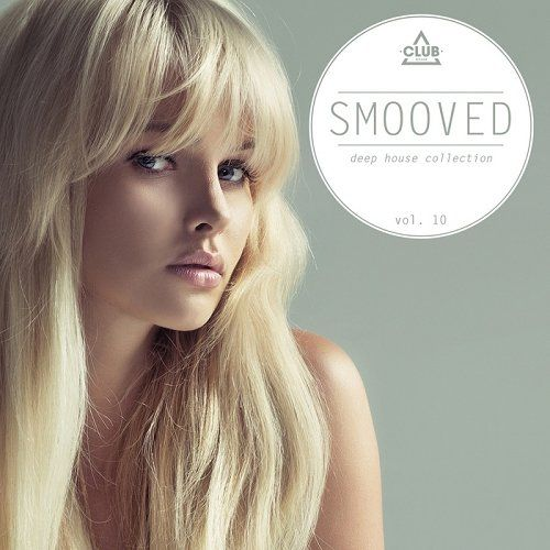 Smooved Deep House Collection Vol 10 (2014)