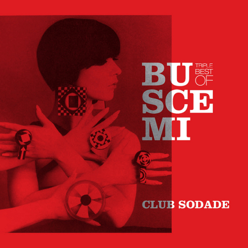 Buscemi - Club Sodade (Best Of)