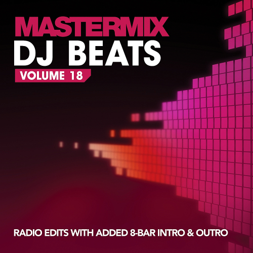 Mastermix - DJ Beats Volume 18 (2014)