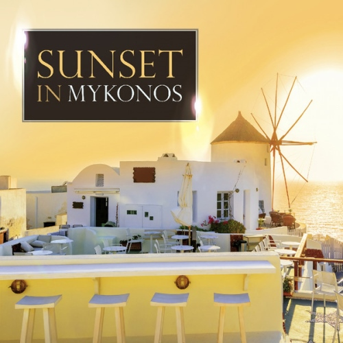 VA - Sunset in Mykonos (Compiled by Gulbahar Kultur)(2014)