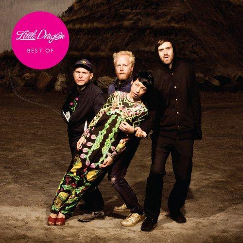 Little Dragon - Best Of (2014)