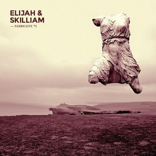 Elijah and Skilliam to mix Fabriclive 75 (2014)