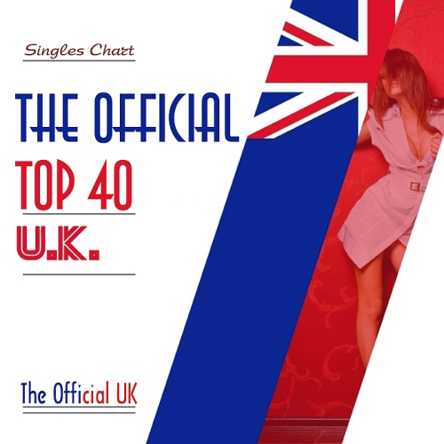 The Official UK Top 40 Single Chart 11 May 2014 (2014)