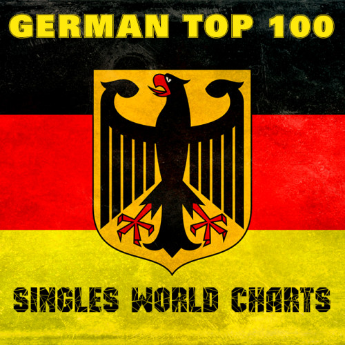 German Top 100 Singles Charts 26-05 (2014)