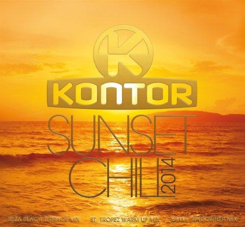 Kontor Sunset Chill 2014 (2014)