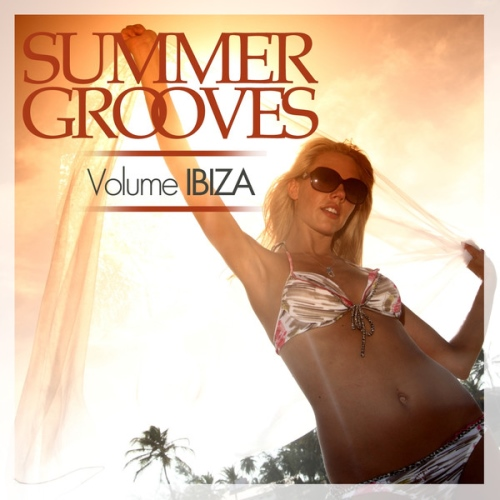 VA - Summer Grooves Vol IBIZA (2014)